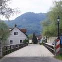 Ortschaft der Unterkunft
