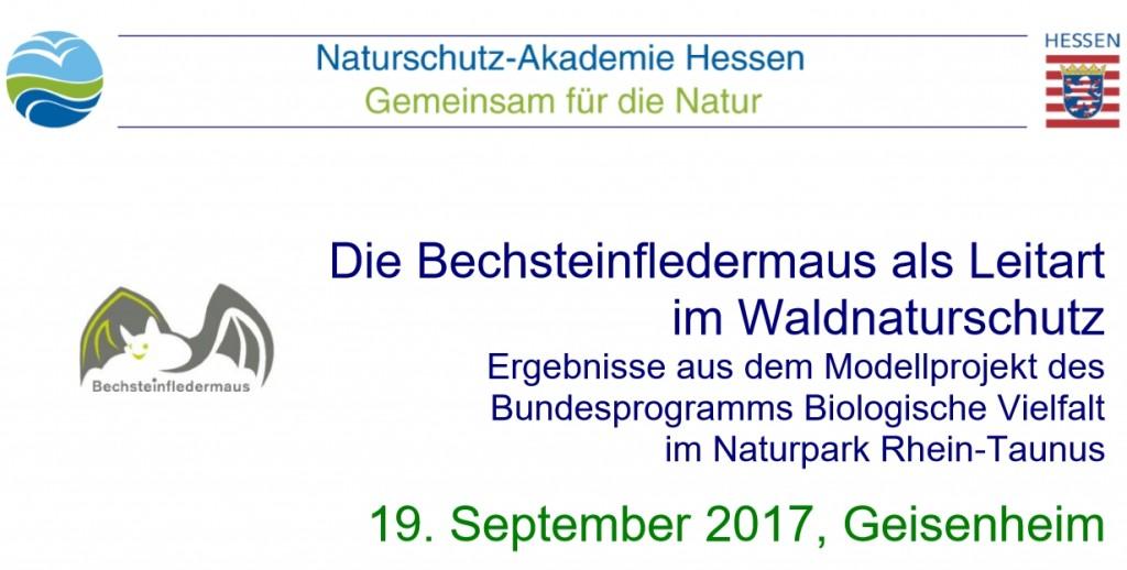 Deckblatt Bechstein Rhein-Taunus