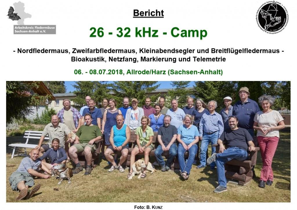 Homepage Camp